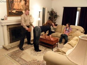 Spanked For Skipping School (part 2 Of 2) - image6