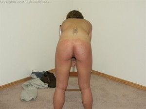 Punishing Teen Jennifer - A Lesson Learned - image4