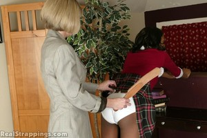 Janelle Learns A Lesson - image3