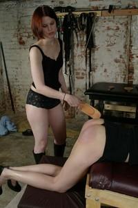 Brandi's Dungeon Punishment-part 1 - image3