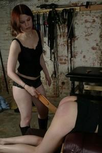 Brandi's Dungeon Punishment-part 1 - image5