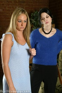 Kailee Straps Riley - image2