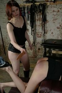 Brandi's Dungeon Punishment-part 1 - image4