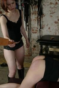 Brandi's Dungeon Punishment-part 1 - image6