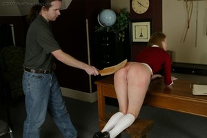 Three Part Spanking (part Two) - image6