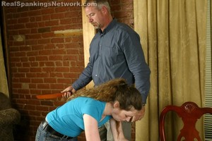 Bailey's Meeting With Mr. Daniels - image4