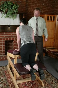 Lori's No Safe Word Session - Part 1 - image2