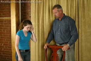 Bailey's Meeting With Mr. Daniels - image3