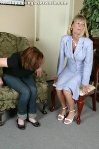 Gabrielle's Punishment Profile - image6