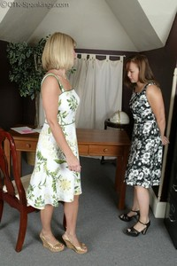 Cindy Gets A Little Help From Ms. Burns - image3