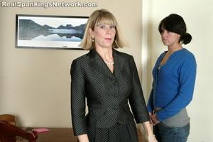 Ms. Burns Disciplines Blake - image2