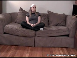 Katie Spades - Couch Stain - image3