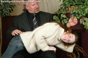 Bailey Spanked For Her Bad Decisions - image3