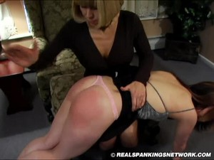 Claire: Spanked For Slutty Attire - image6