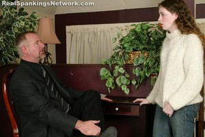 Bailey Spanked For Her Bad Decisions - image1