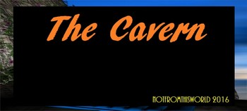 NotFromThisWorld - The Cavern