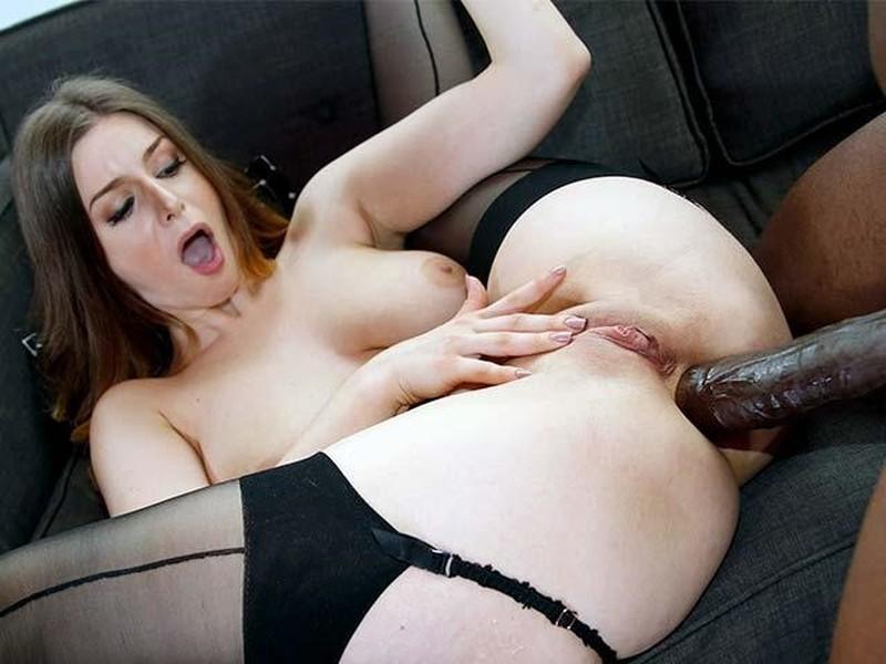 Girl pussy on gear shift