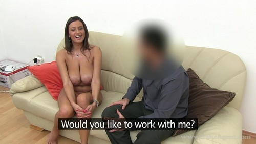Sensual Jane Casting