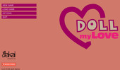 Doll my Love from Jakai Win/Mac 0.0.2 - Adult game for PC