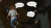 Vger - The frat house day 2 - Interracial sex comic with mother