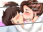 [Hamasei] Akogare no Hitozuma Kateikyoushi -  Attractive Married Tutor [Complete]