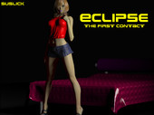 Suslick Eclipse The First Contact
