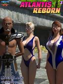 Tecknophyle - Atlantis Reborn 3