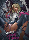 WH Art Sexual Symbiotes Reclamation Spider Man Ongoing
