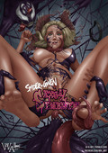 WH Art - Sexual Symbiotes Reclamation - Spider-Man sex comic - Ongoing