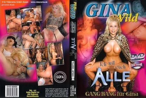 Gina Wild 6