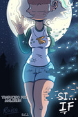 RaicoSama - If | Si... Adult comic Star vs. the Forces of Evil