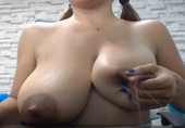 Latin Huge Boobs Overfilled Milk