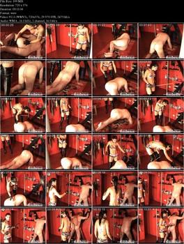 Femdom BDSM - dominated by dometria part 02