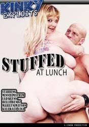 cmh602r2d0mc - Stuffed At Lunch
