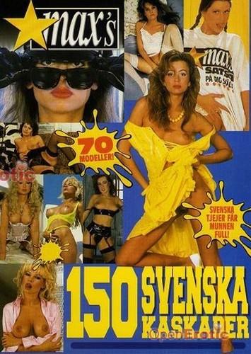 150 Svenska Kaskader (2001/DVDRip)
