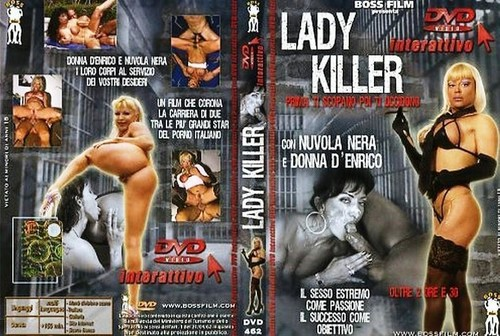 Lady Killer - Boss Film (2004/HD) [OPENLOAD]